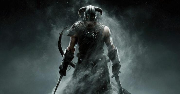 The Elder Scrolls V: Skyrim Anniversary Edition