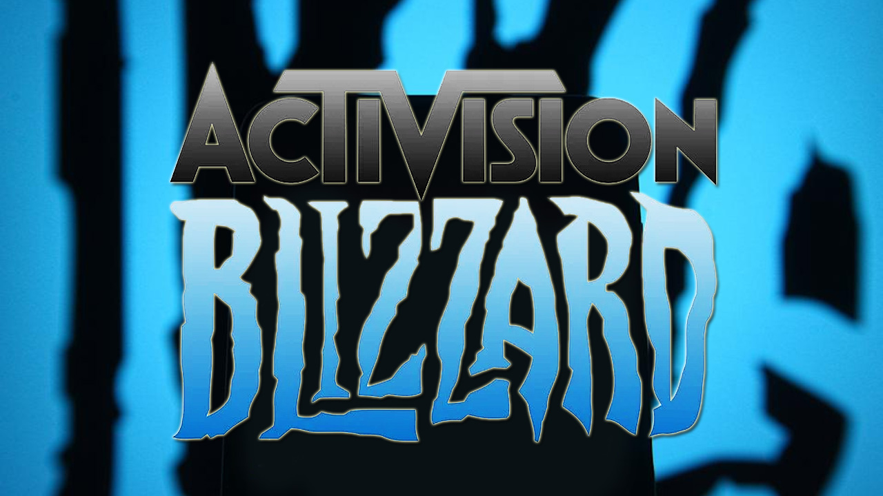 Activision Blizzard California DFEH