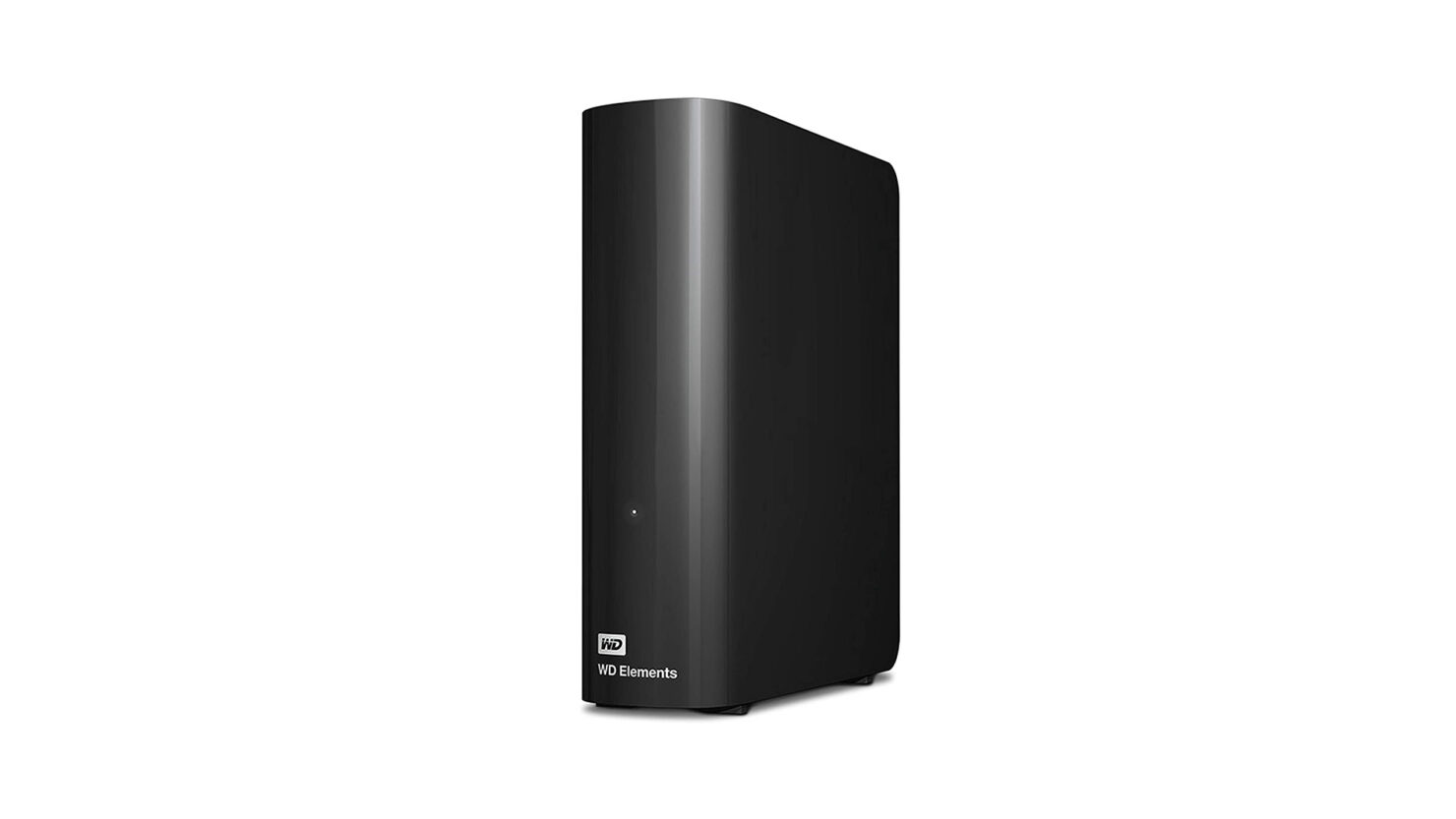 Store Heaps of Files With WD Elements 18TB External Hard Drive, Compatible With PC and Mac, Now $110 Off
