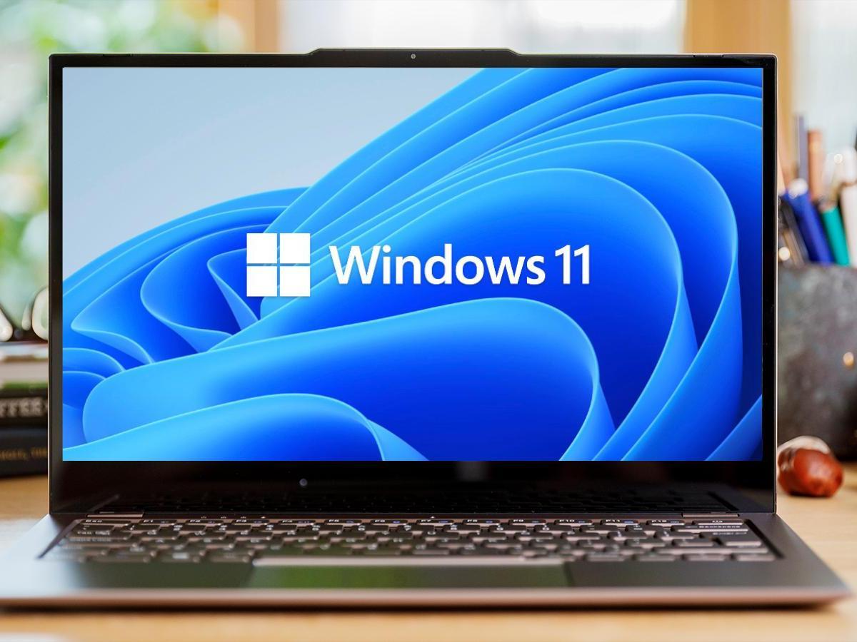 Windows 11 Systems