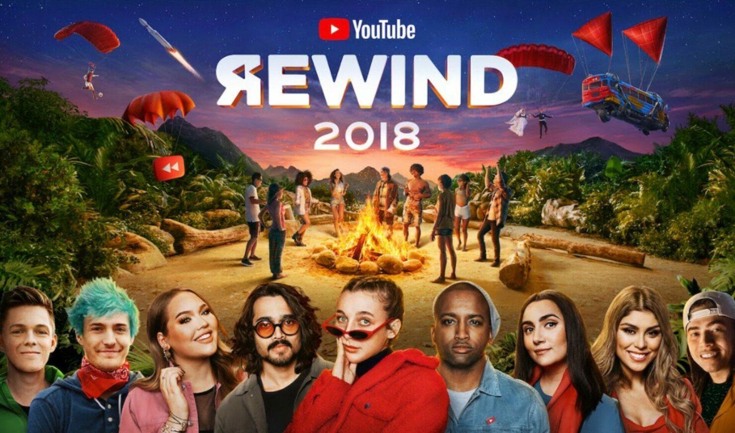 YouTube Rewind Has Finally Been Shutdown After a Decade