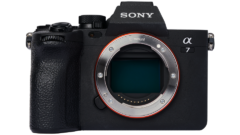 Sony A7IV is a 33-Megapixel Camera Intended for the Hybrid Shooters