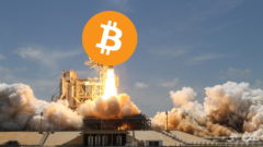 bitcoin-rocket