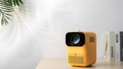 heyup boxe mini projector