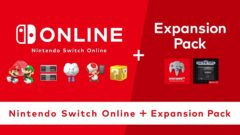 Nintendo Switch Online Expansion Pack Animal Crossing