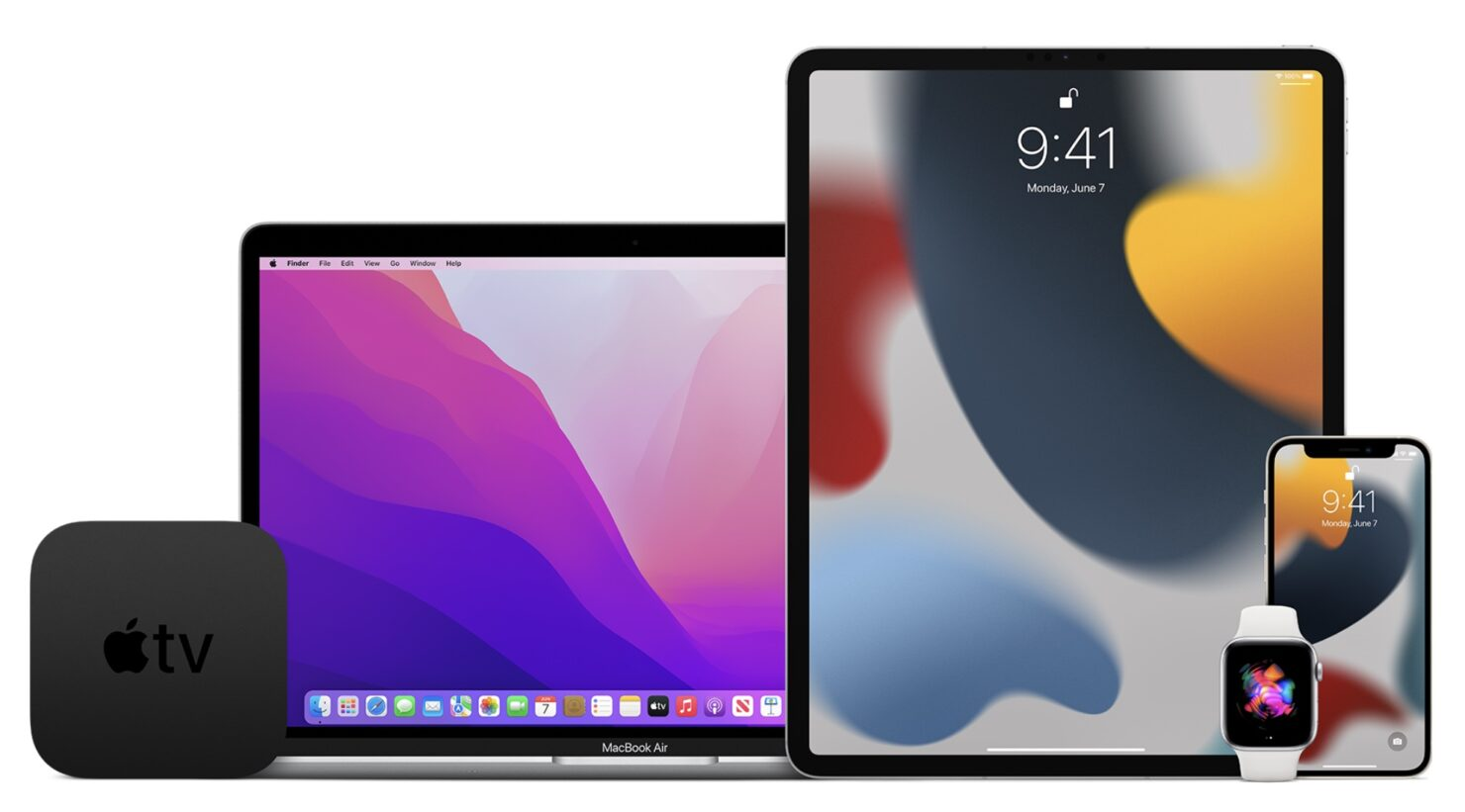 iOS 15.1 and iPadOS 15.1 beta 3 now available for download