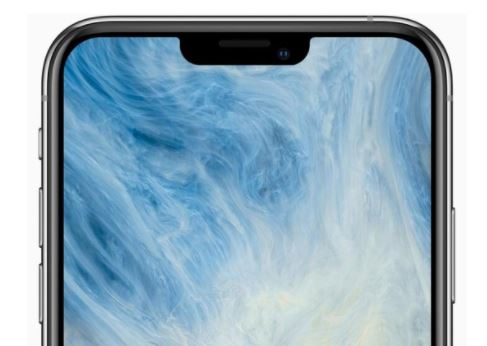 iPhone 14 hole-punch Face ID and Touch ID