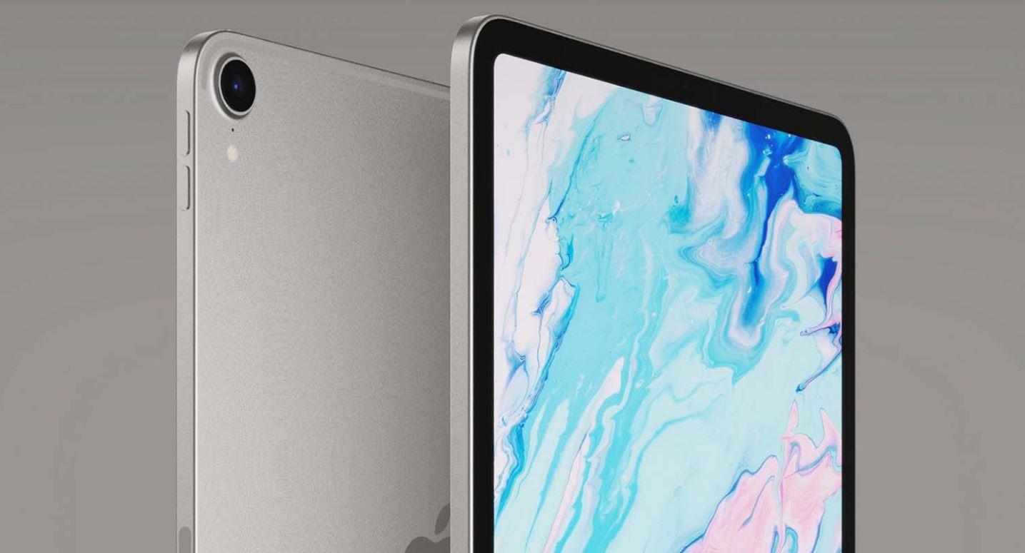 iPad Air OLED 2022