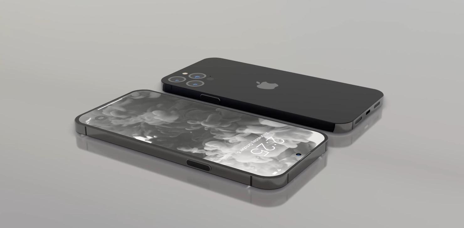 iPhone 14 Pro Concept Video