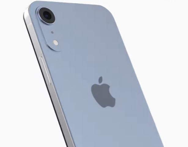 iPhone SE 3 concept video