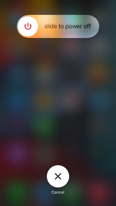Clear iPhone RAM on iOS 15