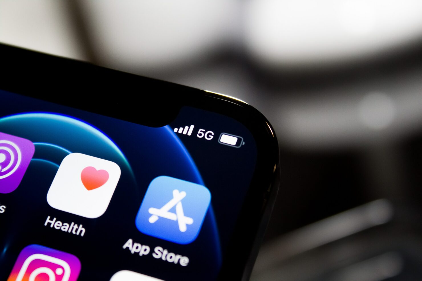 Apple App Store Will Need Apps to Provide Account Deletion Option Soon