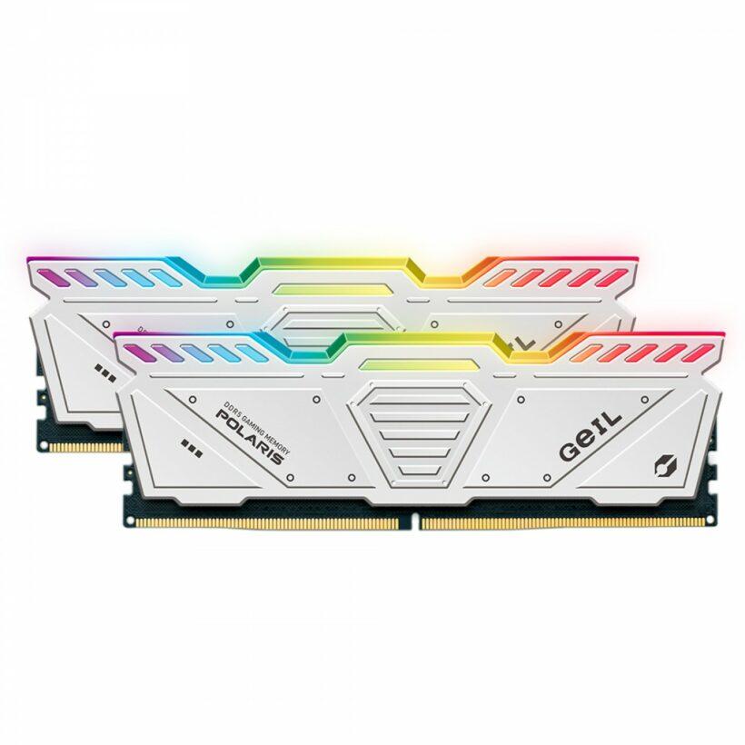 memoria-ddr5-geil-polaris-16gb-2x8gb-4800mhz-white-gosw516gb4800c40dc_130446