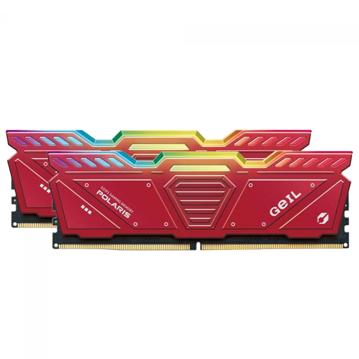 memoria-ddr5-geil-polaris-64gb-2x32gb-4800mhz-red-gosr564gb4800c40dc_130337