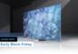 samsung 8k tv black friday 2021