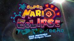 Super Mario Sunshine mod