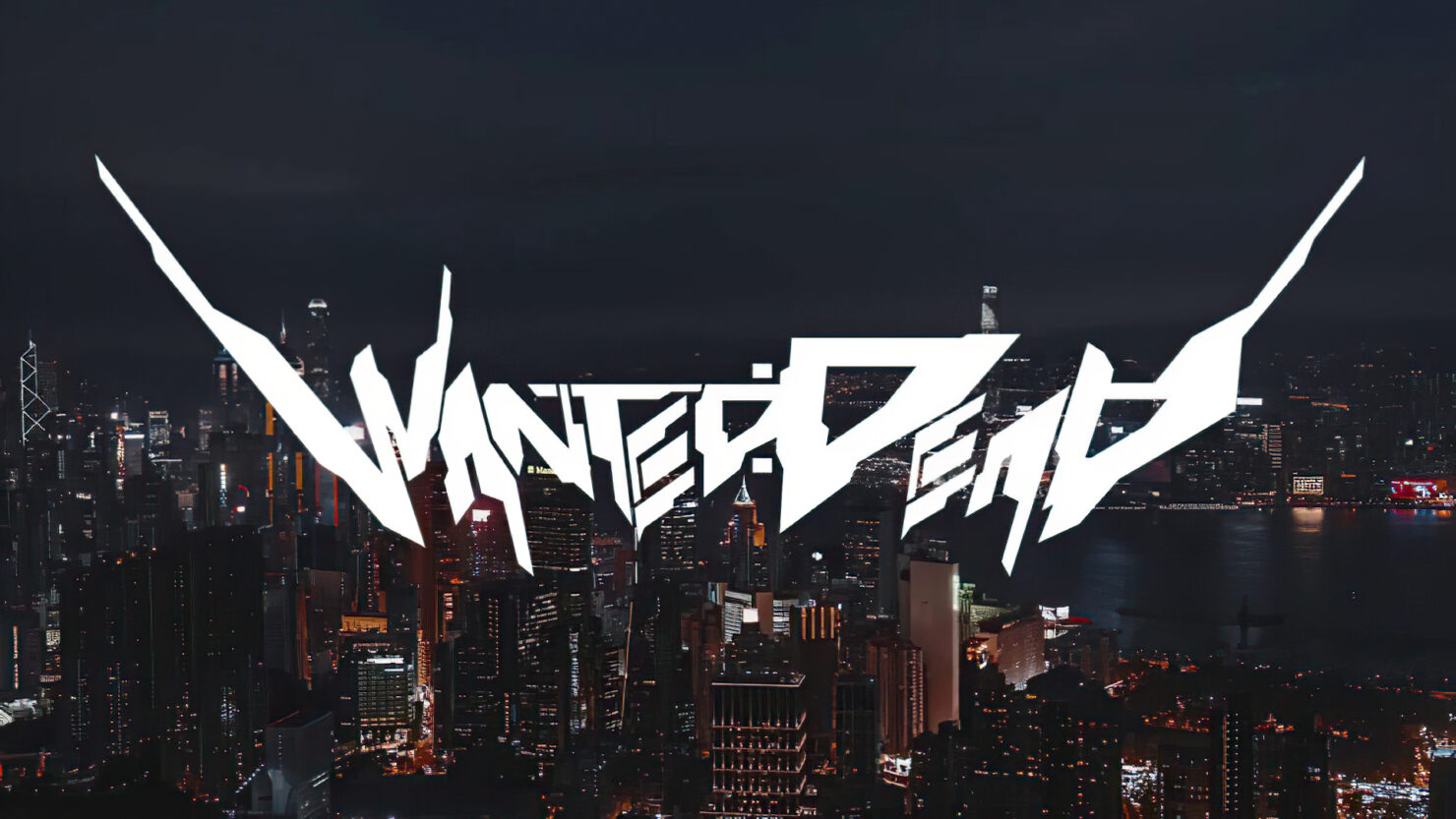 Wanted: Dead