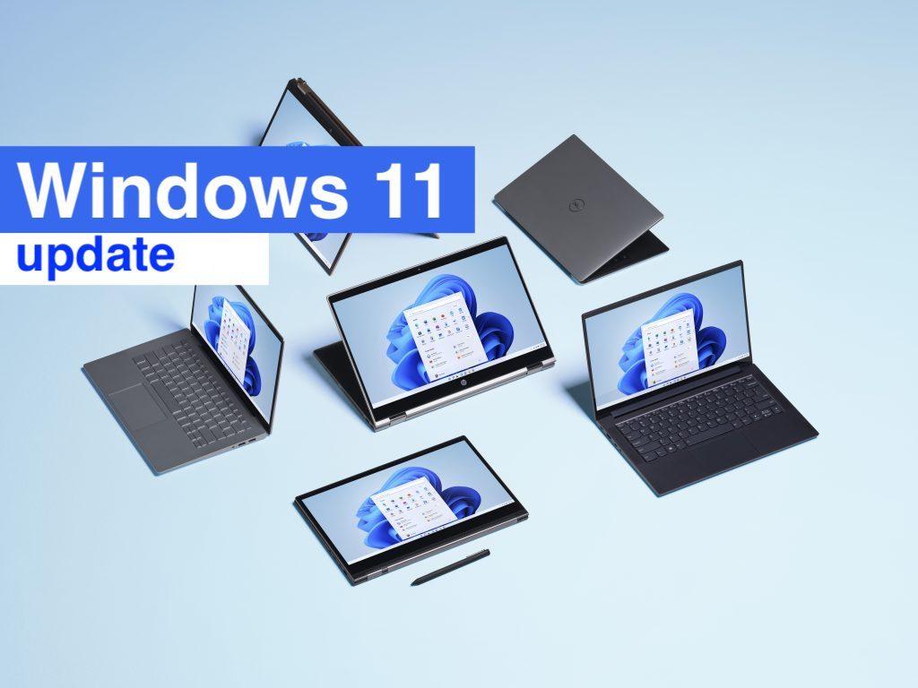 windows 11 cumulative update